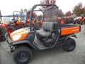 2018 Kubota RTVX900W ATVs and Utility Vehicle