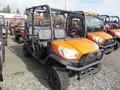 2018 Kubota RTVX1140 ATVs and Utility Vehicle