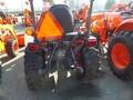 2021 Kubota B2301HSD Tractor