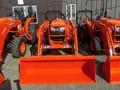 2018 Kubota L3901 Tractor
