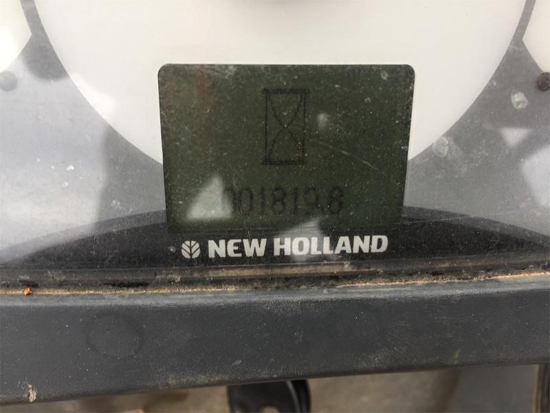 2014 New Holland B95C Backhoe