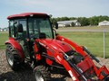 2018 Case IH Farmall 40C Tractor