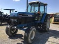 1993 Ford 7840 Tractor