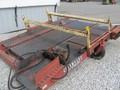 Farmhand 8 Bale Hay Stacking Equipment