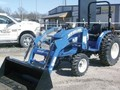 2018 New Holland Workmaster 33 Tractor