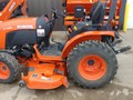 2016 Kubota B2601 Tractor