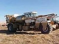1993 Mertz 3330 Self-Propelled Sprayer