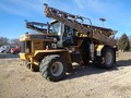 2010 Ag-Chem Terra-Gator 8204 Self-Propelled Fertilizer Spreader