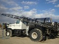2002 Silver Wheels 7500 Self-Propelled Fertilizer Spreader