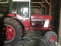International Harvester 1086 Tractor