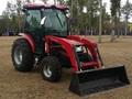 2015 Mahindra 3540 PST Tractor