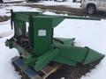 1995 John Deere 2RW Pull-Type Forage Harvester