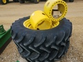 2003 Firestone 420/85R34 Wheels / Tires / Track