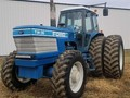 1985 Ford TW-35 Tractor