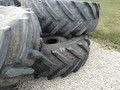 2013 Michelin 650/65R38 Wheels / Tires / Track