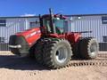 2012 Case IH Steiger 550 HD Tractor