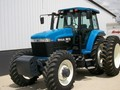 1998 Ford New Holland 8670 Tractor