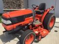 2001 Kubota L3010 Tractor
