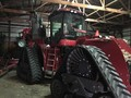 2016 Case IH Steiger 420 RowTrac Tractor