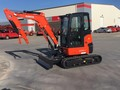 2017 Kubota U35-4 Excavators and Mini Excavator