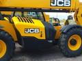 2016 JCB 509-42 Telehandler