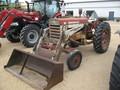 1962 International Harvester 460 Tractor