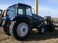 2000 New Holland TL100 Tractor