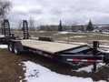 2018 Felling FT14I-18 Flatbed Trailer