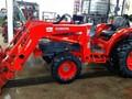 2003 Kubota L4630HST Tractor