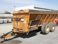 2006 Kuhn Knight 8124 Manure Spreader