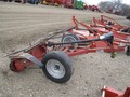 1992 Case IH 1100 Air Seeder