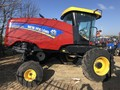 2015 New Holland Speedrower 260 Self-Propelled Windrowers and Swather