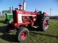 1967 International 806 Tractor