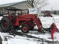 1956 International Harvester 350 Tractor