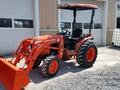 2016 Kubota B3300SUHSD Tractor