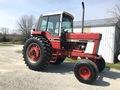 1981 International 1086 Tractor