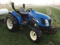 2007 New Holland TC45DA Tractor