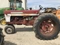 1958 International Harvester 560 Tractor