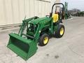2004 John Deere 4010 Tractor