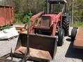 1976 International Harvester 674 Tractor