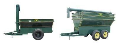 2020 Grain-O-Vator 10 Series Feed Wagon