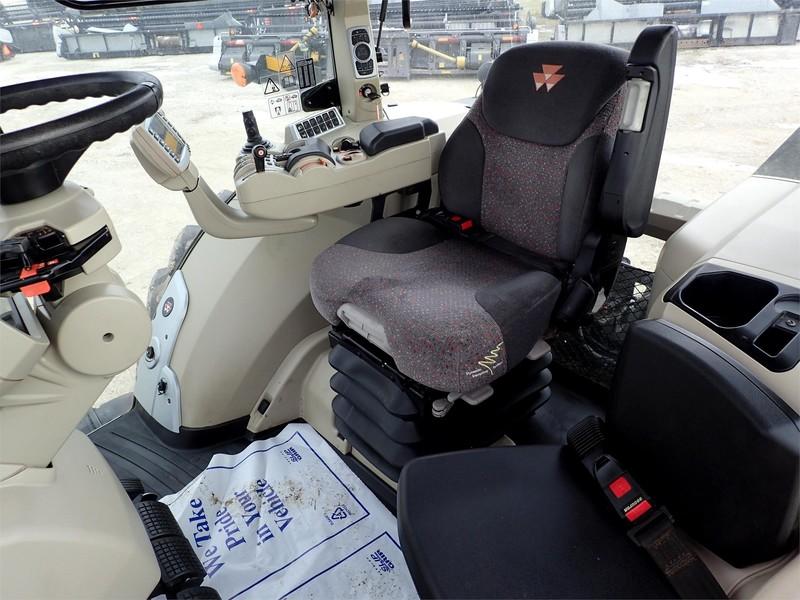 2014 Massey Ferguson 8680 Tractor