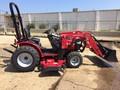 2017 Mahindra MAX 26XL Tractor