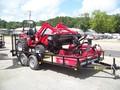 2016 Mahindra 1526 Tractor