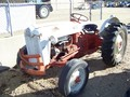 1955 Ford 600 Tractor