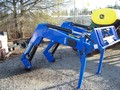 2013 New Holland 845TL Front End Loader