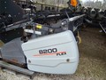 2010 Gleaner 8200 Platform