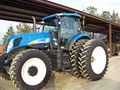 2008 New Holland T7060 Tractor