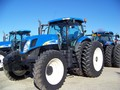 2009 New Holland T7040 Tractor