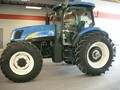 2010 New Holland T6070 Elite Tractor